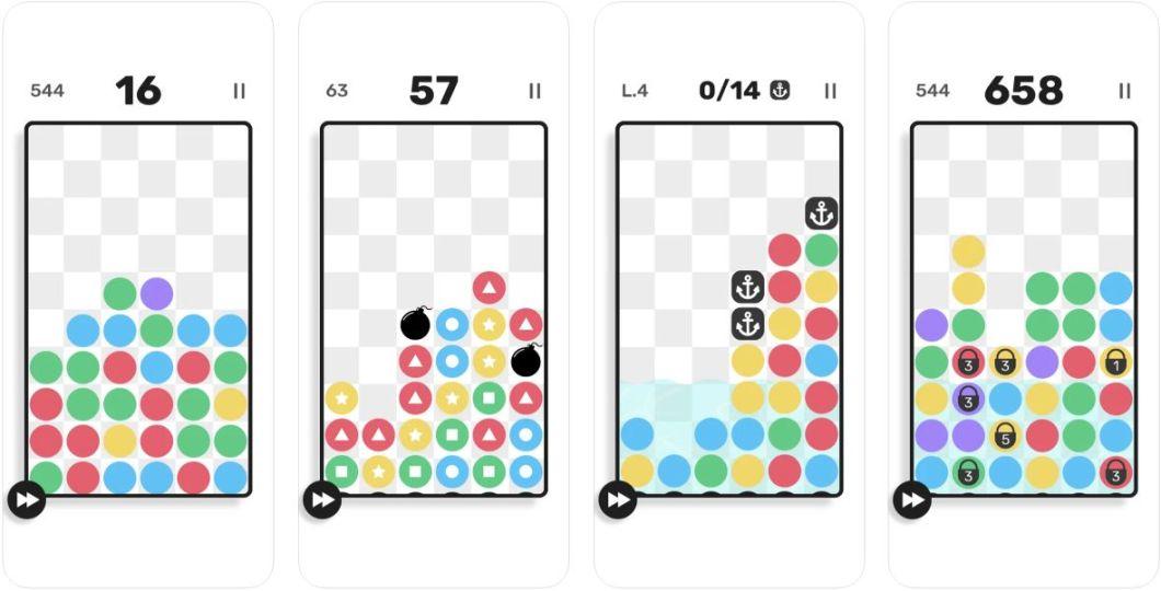 Juego de puzle