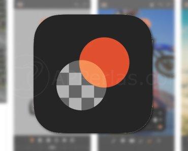 Combinar dos fotos con el iPhone, iPad y iPod TOUCH
