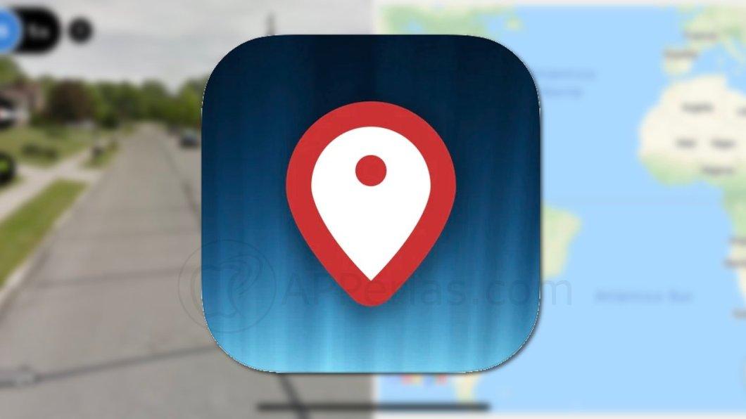 Juego de geografía para iPhone y iPad