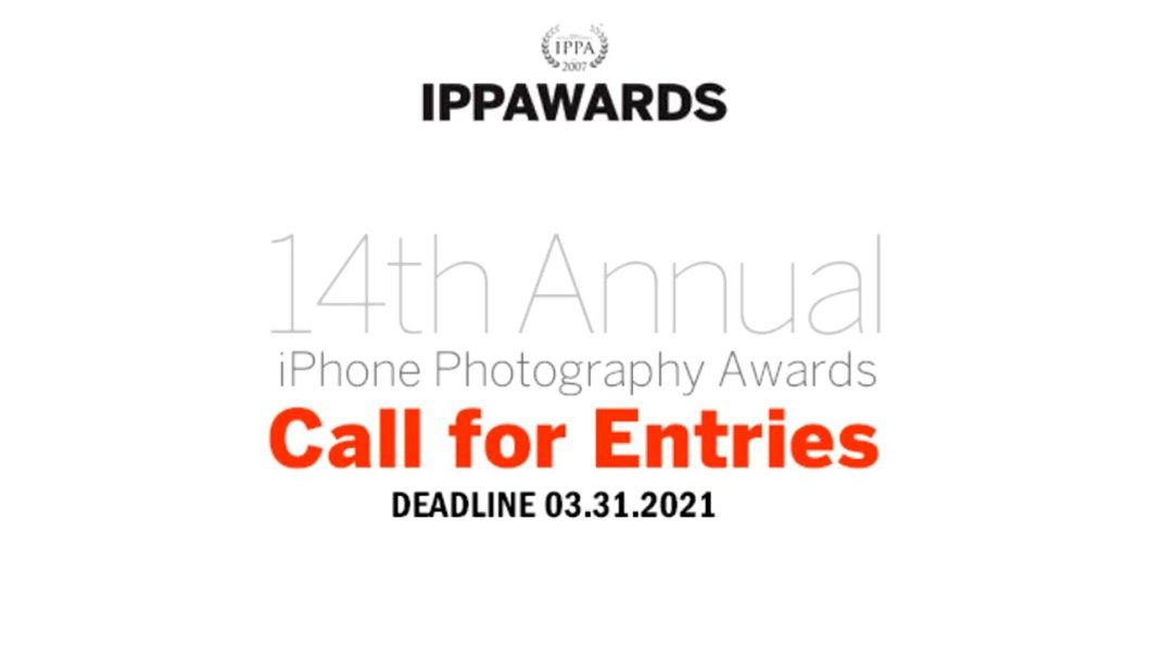 IPPAWARDS 2021