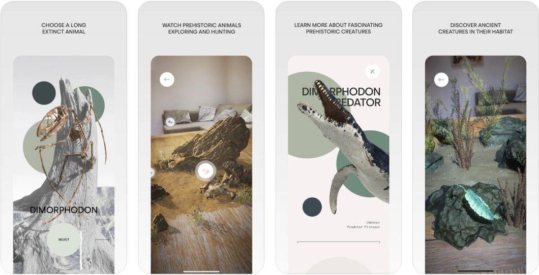 Museum Alive para iPhone