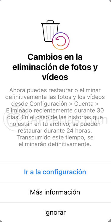 recuperar stories historias instagram 2