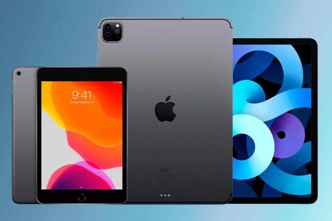 comprar un iPad Pro