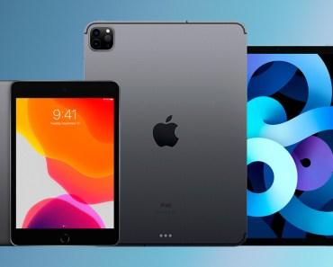 ¿Realmente merece la pena comprar un iPad Pro?