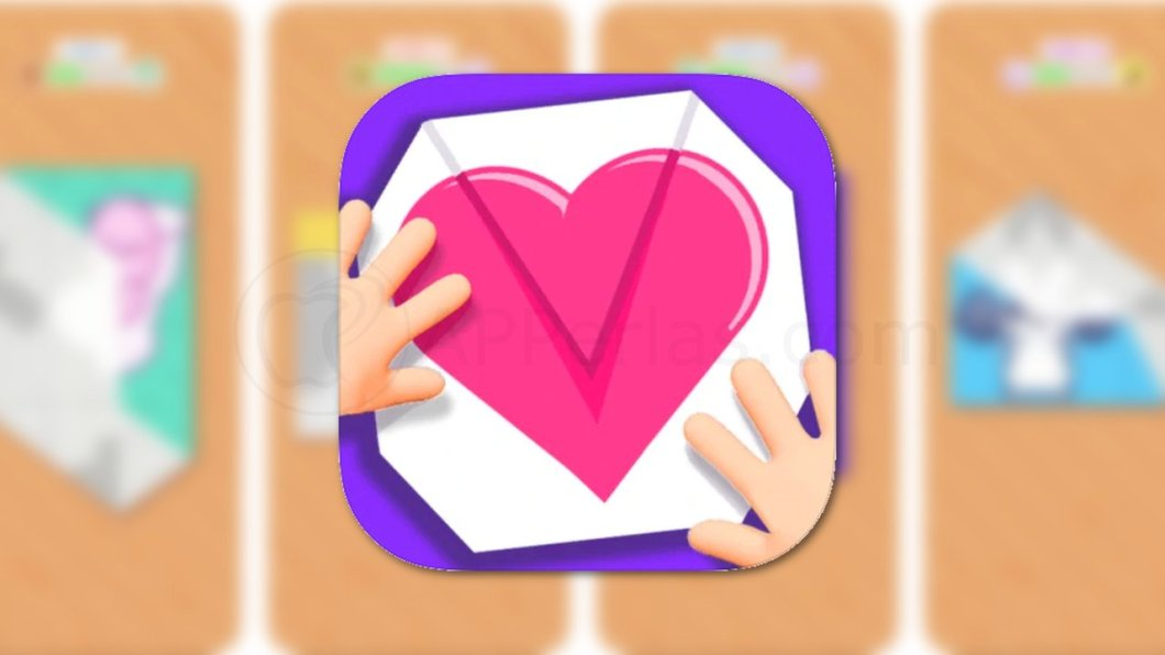Paper Fold, divertido juego de papirofléxia para iPhone