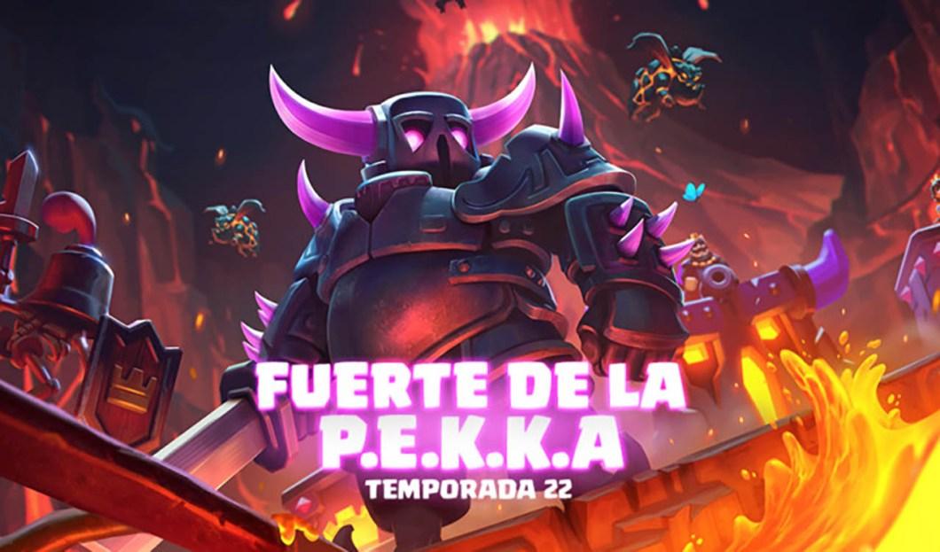 temporada 22 de clash royale 2