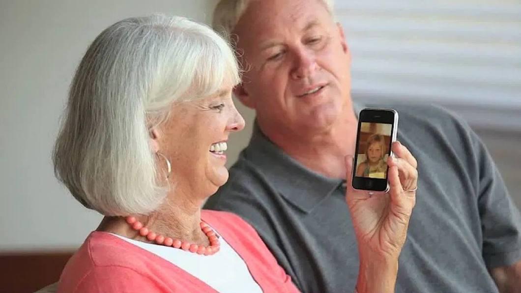 Facetime de iOS