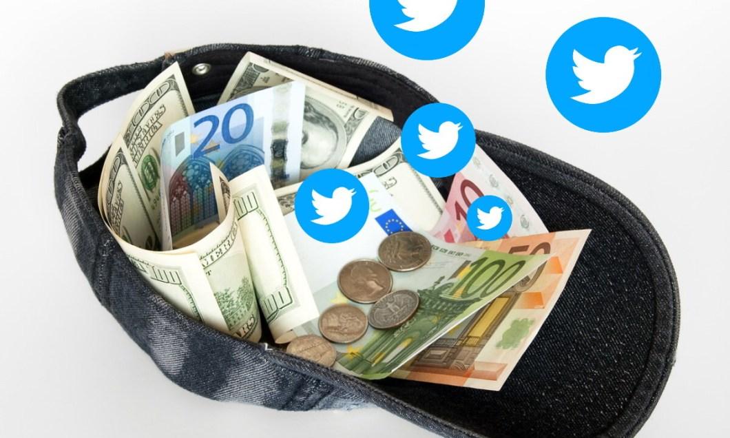 propinas de Twitter