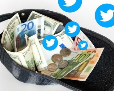 Cómo activar las propinas de Twitter y así monetizar tu contenido