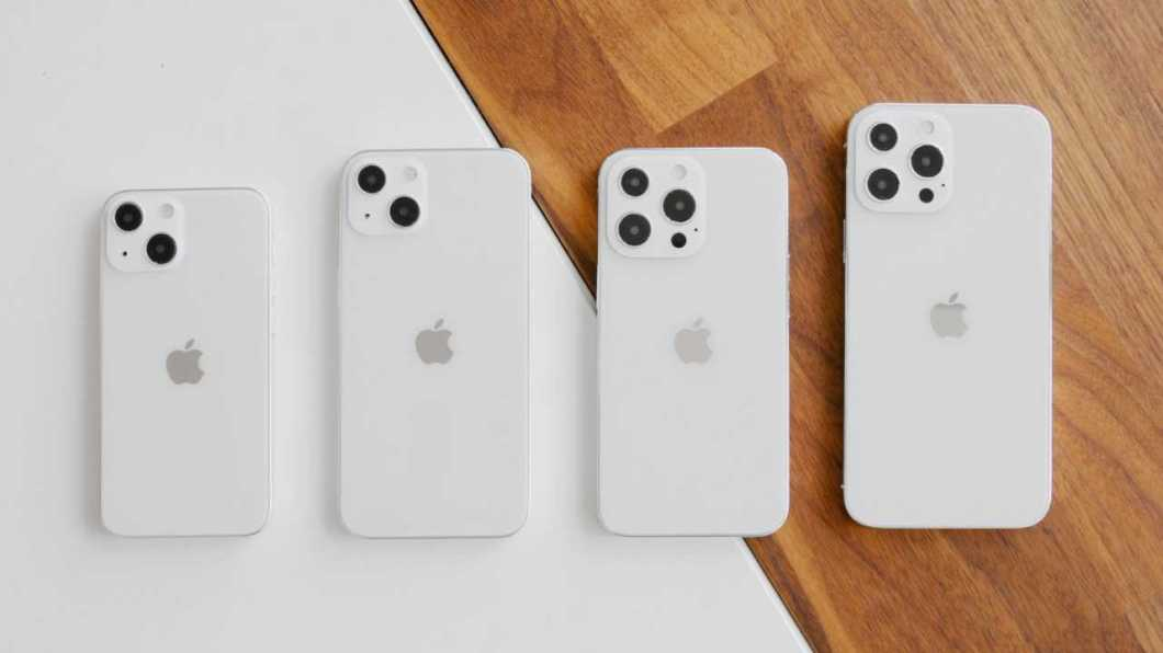 IPhone 13 mockups
