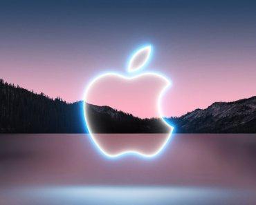 Ya sabemos la fecha de lanzamiento del iPhone 13 y Apple Watch Series 7