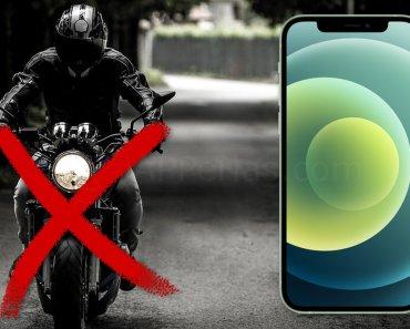 Las vibraciones pueden afectar negativamente a las cámaras del iPhone