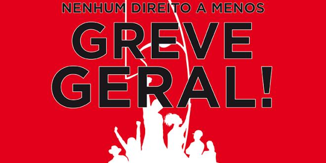 greve-geral