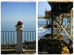 Trabocco Punta Cavalluccio Rocca San Giovanni (Chieti) | photo: ©MateldaCodagnone