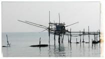 Trabocchi Coast | photo: ©GiuseppeMarone