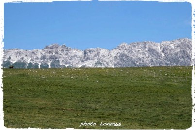 "Do nothing in haste; look well to each step; and from the beginning think what may be the end."" ~Edward Whymper :: Campo Imperatore (l'Aquila) 