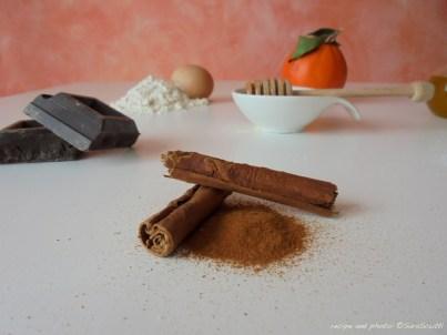 Cannella - Cinnamon... :: Cicerchiata abruzzese | recipe and photo: ©SaraScutti
