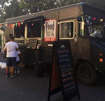 Food Truck Buenos Aires