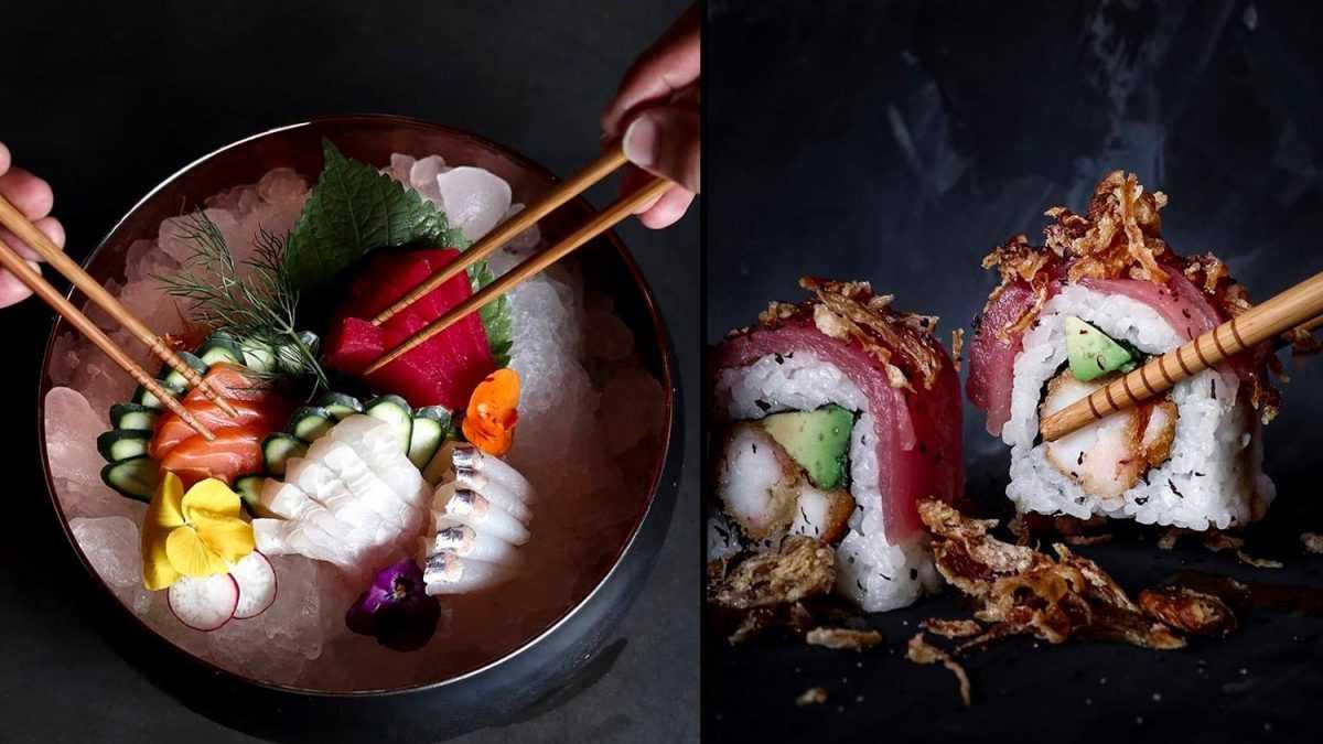 Llega la primera edición de Gastro Japo Food Week