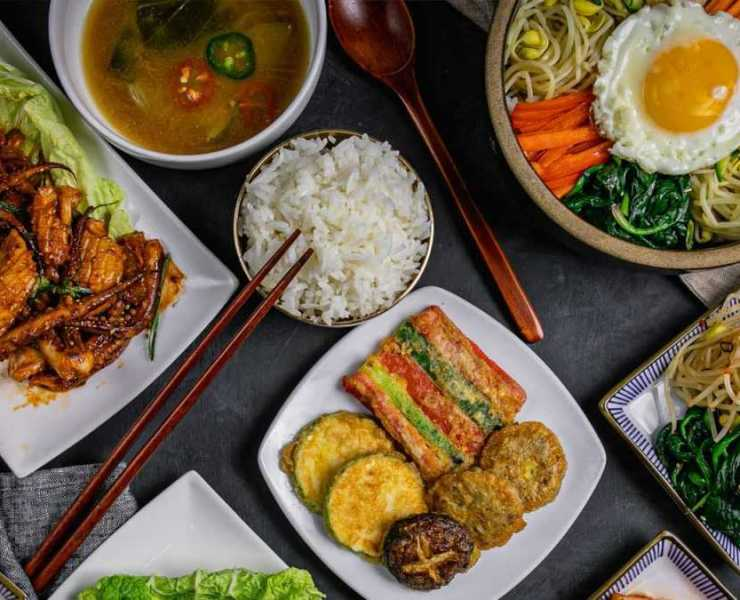 Gastro Corea Food Week