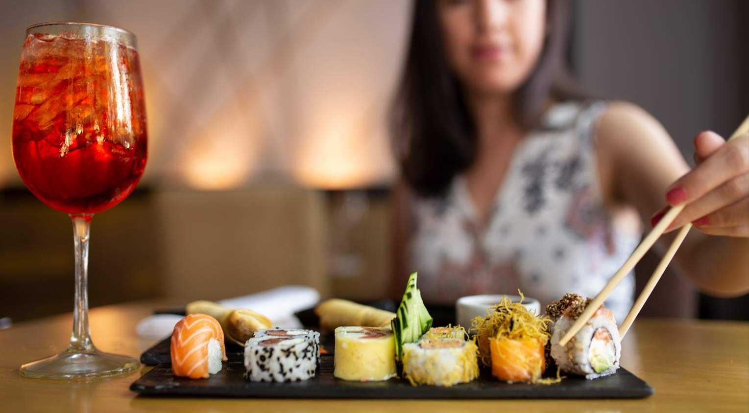 6 propuestas gastronómicas ideales festejar el Día de la Mujer - TopList Appétit