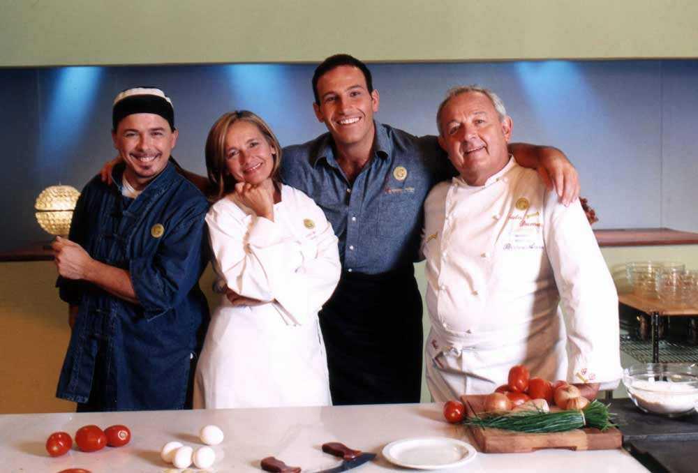 El Gourmet 20 años siendo parte de tu vida