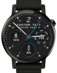Stability & fixes - Ksana Sweep Watch Face