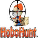 HoboHunt Android App