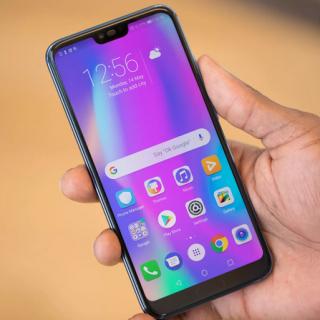 مميزات هاتف Huawei Honor 10