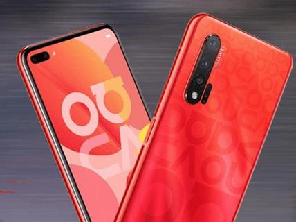 هاتف Huawei Nova 6