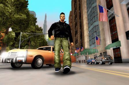 تحميل لعبة جاتا 3 للكمبيوتر Gta 3 مجاناً من ميديا فير