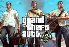 Photo of تحميل لعبة جاتا 5 للكمبيوتر GTA 5 من ميديا فير