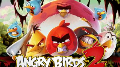 Photo of تحميل لعبة أنقري بيردز 2 للكمبيوتر 2 Download Angry birds
