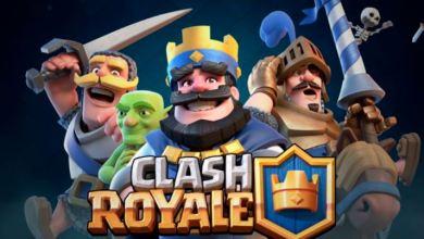 Photo of تحميل لعبة كلاش رويال 2020 Clash Royale للكمبيوتر