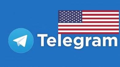 Photo of طريقة إنشاء تلغرام وهمي برقم أمريكي 2020 Telegram