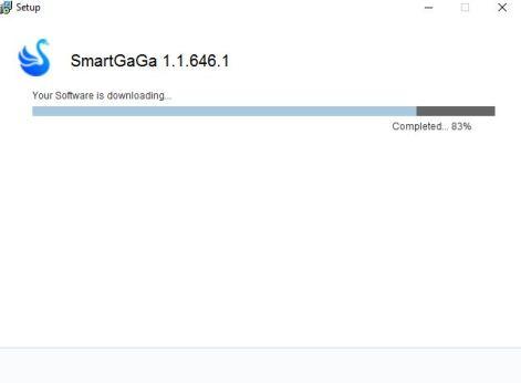 تنصيب محاكي Smart Gaga على الكمبيوتر-1