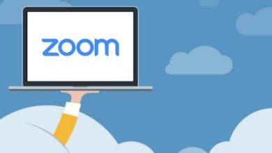 Photo of كيفية عمل حساب على برنامج زووم 2020 Zoom Cloud Meetings