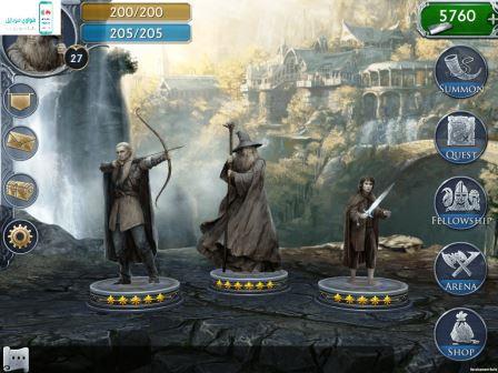 تحميل لعبة مملكة الخواتم 2020 للكمبيوتر