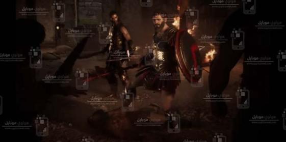تحميل لعبة Assassin's Creed Odyssey للاندرويد