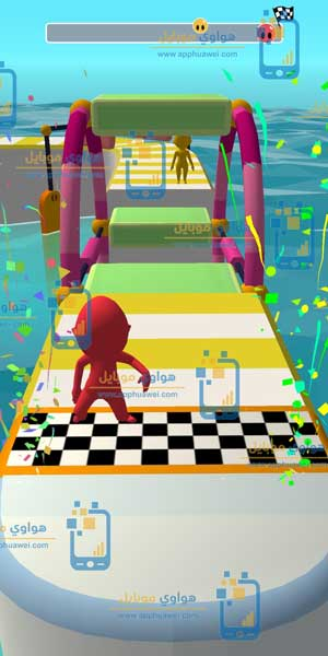تحميل لعبة Fun Race 3D للكمبيوتر
