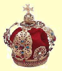 De onvergankelijke kroon