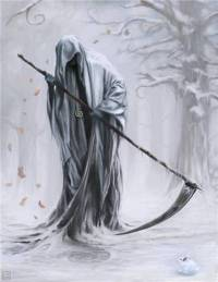 engel des doods