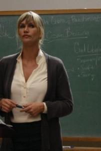 jaloerse leraar