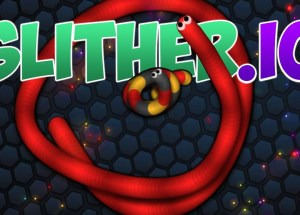Slither.io v1.4.4 Apk + Mod for android