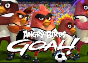 Angry Birds Goal v0.4.11 Apk + Mod for android