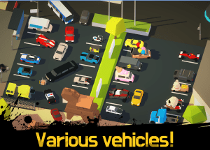 Burnout City v1.1.0 Apk + Mod for android