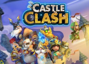 Castle Clash Age of Legends v1.2.96 Apk + Data for android
