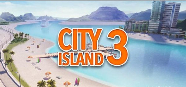 City Island 3 Building Sim v1.6.6 Apk + Mod for Android
