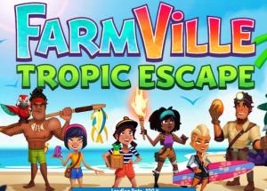 FarmVille Tropic Escape v1.0.258 Apk + Mod for android