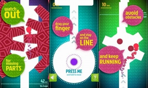 Follow the Line 2 Mod APK